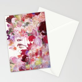 Garden IV Stationery Cards