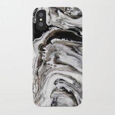 Marble Slim Case iPhone X