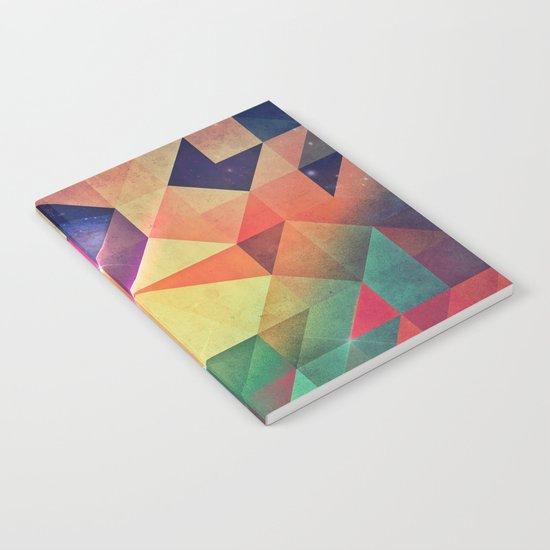tww lyng Notebook