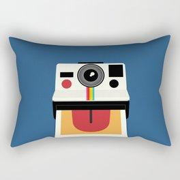 Polaroid Rectangular Pillow