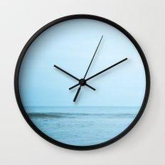 Nautical Porthole Study No.2 Wall Clock