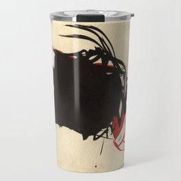 Fashion Fall 001 Travel Mug