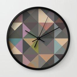 The Nordic Way XIII Wall Clock