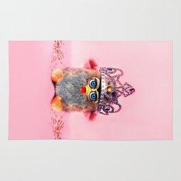 Furby Princess Rug