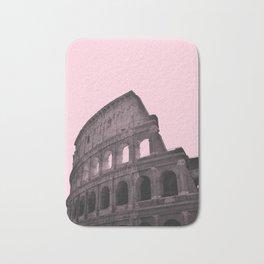 Millennial Colosseum Bath Mat