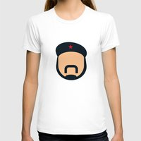 che T-shirts featuring FC - Che by Greg Guillemin
