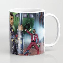 Boys From The Dwarf Coffee Mug