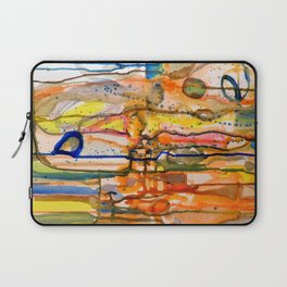 les siamois Laptop Sleeve