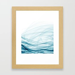 """""""Architects of Time and Space"""" Framed Art Print"""