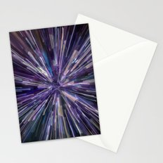 Welcome to the Galaxy Stationery Cards
