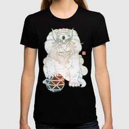 The First Shisa T-shirt