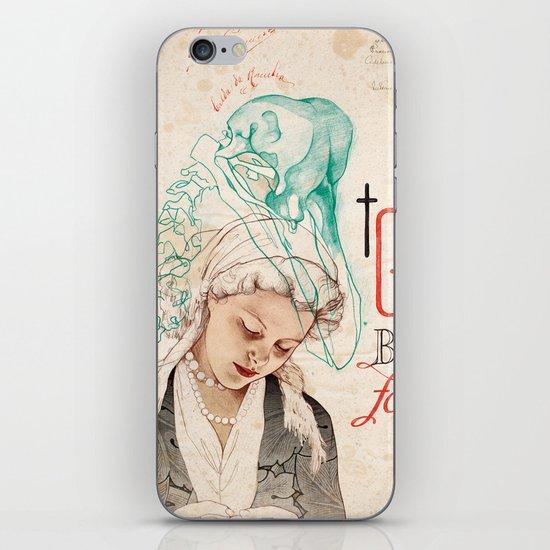 Dodo Love iPhone Skin