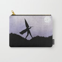 Pied piper of Hamelin Carry-All Pouch