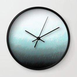 Florest Wall Clock