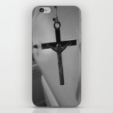Jesus. iPhone & iPod Skin