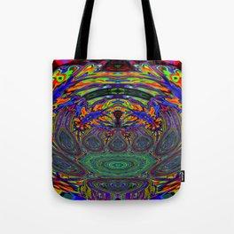 Galaxys & Milky Ways Tote Bag