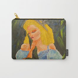 Glinda the Good Carry-All Pouch