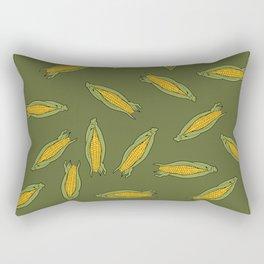 Corn pattern Rectangular Pillow