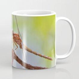 Nature in pastel shades Coffee Mug