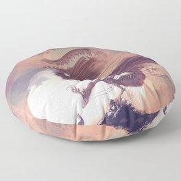 Dream Dragon Floor Pillow