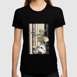 Instincts T-shirt