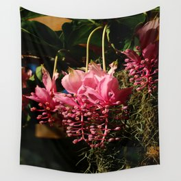 Marvelous  Magnifica Wall Tapestry
