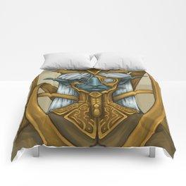 Clockwork God Comforters