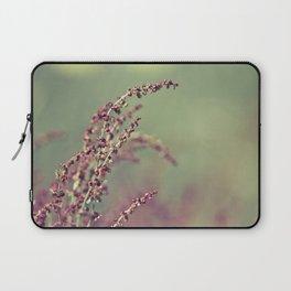 Sheep's Sorrel Laptop Sleeve