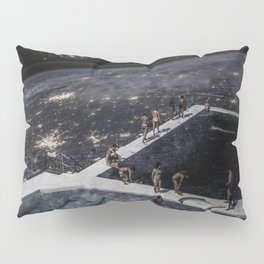 The Stars Hotel Pillow Sham