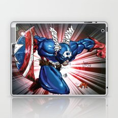 Captain.... Laptop & iPad Skin