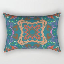 CA Fantasy #54 Rectangular Pillow