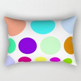 Besifloxacin Rectangular Pillow