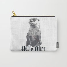 Harry Otter Carry-All Pouch
