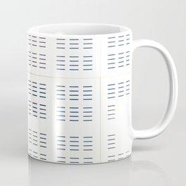 El frío Coffee Mug