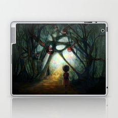 Through the Dream Laptop & iPad Skin