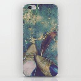 Decoy iPhone Skin