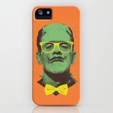 Mr Frank iPhone (5, 5s) Slim Case