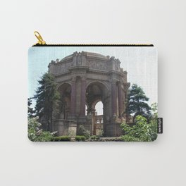 Palace Of Fine Arts - San Francisco Carry-All Pouch