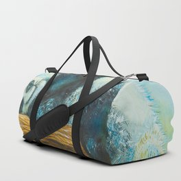 At rest Duffle Bag