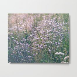 Come Into the Wilds Metal Print