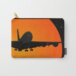 Dream Trip Carry-All Pouch