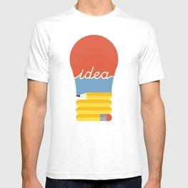 I've Got An Idea T-shirt