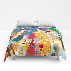 Mulberry Jane Comforters