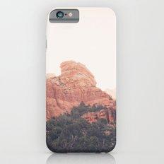 Sunrise in Sedona iPhone 6s Slim Case