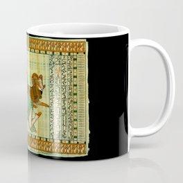 Cleopatra 3 Coffee Mug