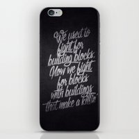jay z iPhone & iPod Skins featuring Jay Z. by Adikt