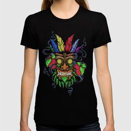 Face in Colors T-shirt