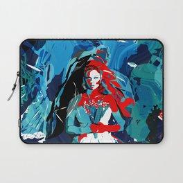 Melancholia Laptop Sleeve