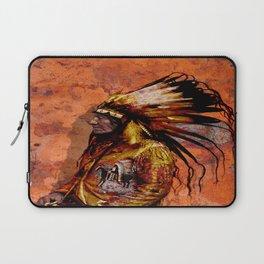 American Horse Laptop Sleeve