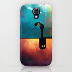 Peace for Lonely Monsters Slim Case Galaxy S4